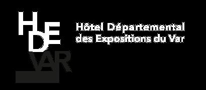 Hôtel Départemental des Expositions du Var (retour à l'accueil)